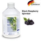 Classic Powder for Subgingival,  Black Raspberry 500g
