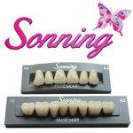 Sonning protetik tänder, T3 L6 32 -A3, 1 sats