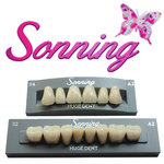 Sonning protetik tänder, T5 L7 32 -A3, 1 sats